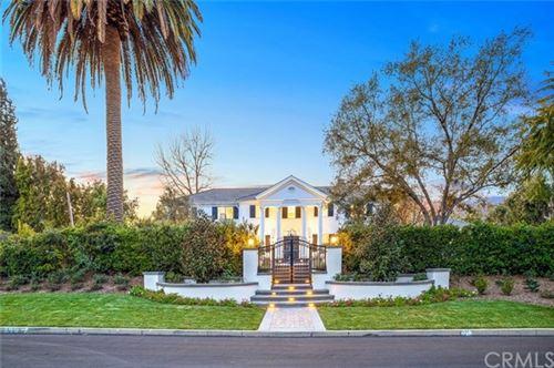Photo of 931 Gainsborough Drive, Pasadena, CA 91107 (MLS # AR20064890)