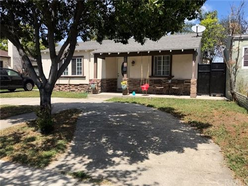Photo of 2811 W Verdugo Avenue, Burbank, CA 91505 (MLS # PW19271891)