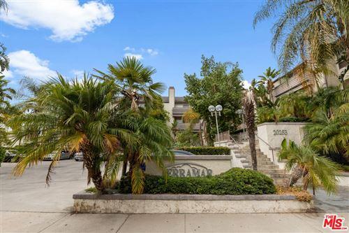 Photo of 20253 Keswick Street #111, Winnetka, CA 91306 (MLS # 21779900)