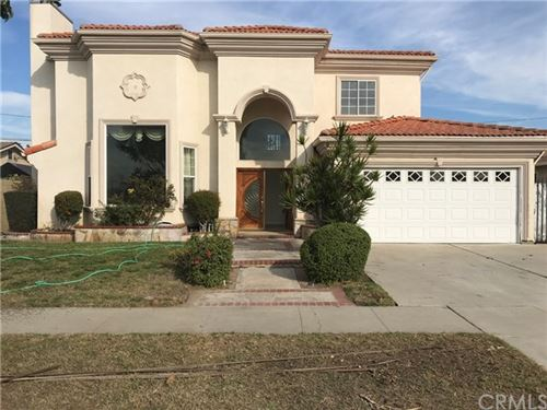 Photo of 8901 Natoma Avenue, Westminster, CA 92683 (MLS # PW19267904)