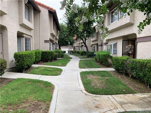 Photo of 5604 Las Virgenes Road #76, Calabasas, CA 91302 (MLS # SR21164905)