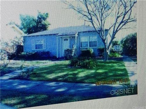 Photo of 1716 Landis Street, Burbank, CA 91504 (MLS # SR21196905)