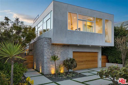 Photo of 635 Pacific Street, Santa Monica, CA 90405 (MLS # 21732910)