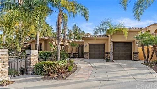 Photo of 22 Santa Barbara Place, Laguna Niguel, CA 92677 (MLS # OC19267916)