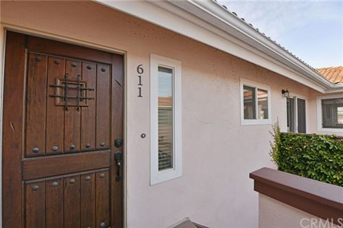 Photo of 611 E Balboa Boulevard #A, Newport Beach, CA 92661 (MLS # LG19164921)