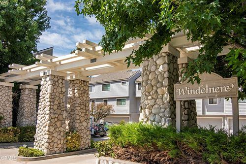 Photo of 883 Magnolia Avenue #12, Pasadena, CA 91106 (MLS # P1-5936)