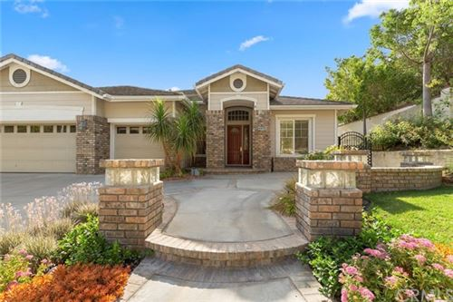 Photo of 20160 THAGARD Way, Yorba Linda, CA 92887 (MLS # PW19241946)