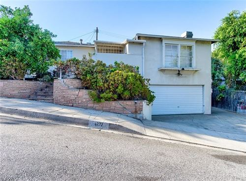 Photo of 4277 Verdugo View Drive, Eagle Rock, CA 90065 (MLS # SR20181949)