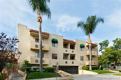 Photo of 319 N Hollywood Way #7, Burbank, CA 91505 (MLS # SR21191963)