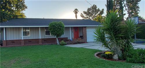 Photo of 8125 Hatillo Avenue, Winnetka, CA 91306 (MLS # SR21160968)