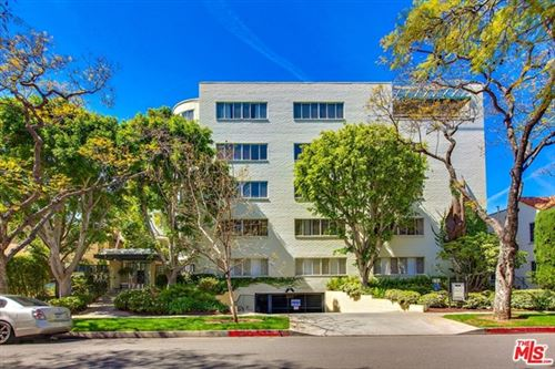 Photo of 339 N OAKHURST Drive #201, Beverly Hills, CA 90210 (MLS # 20581970)