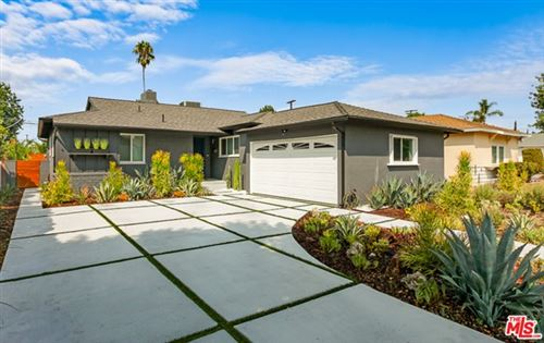 Photo of 6855 Vanscoy Avenue, North Hollywood, CA 91605 (MLS # 20637970)