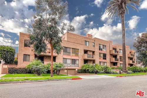 Photo of 235 S TOWER Drive #102, Beverly Hills, CA 90211 (MLS # 21732970)