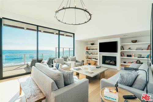 Photo of 0 Malibu Cove Colony Drive, Malibu, CA 90265 (MLS # 19534972)