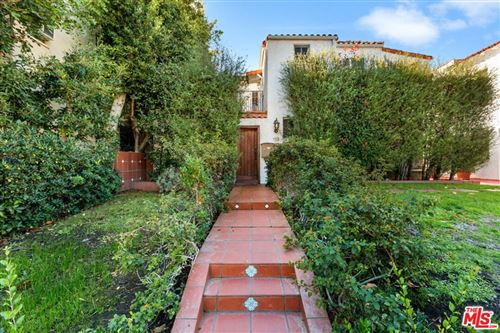 Photo of 237 S Doheny Drive, Beverly Hills, CA 90211 (MLS # 21792972)