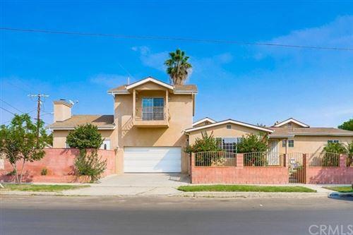 Photo of 8000 Fulton Avenue, Hollywood, CA 91605 (MLS # TR20218975)