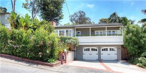 Photo of 655 Bluebird Canyon Drive, Laguna Beach, CA 92651 (MLS # LG19146983)
