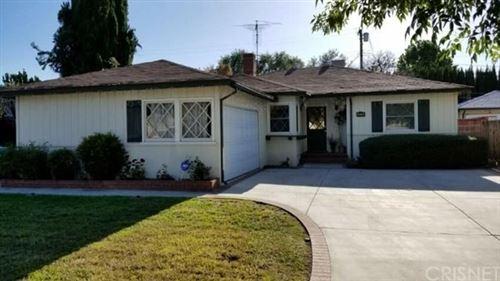 Photo of 6919 Vanalden Avenue, Reseda, CA 91335 (MLS # SR20093992)