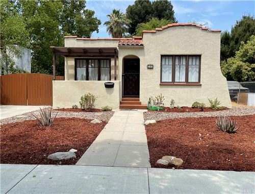 Photo of 231 W Providencia Avenue, Burbank, CA 91502 (MLS # BB21151994)