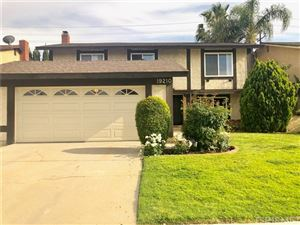 Photo of 19210 Frankfort Street, Northridge, CA 91324 (MLS # SR19141994)