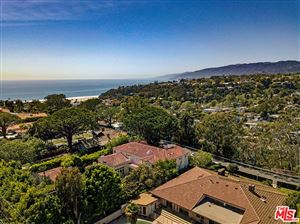 Photo of 430 ADELAIDE Drive, Santa Monica, CA 90402 (MLS # 19454004)