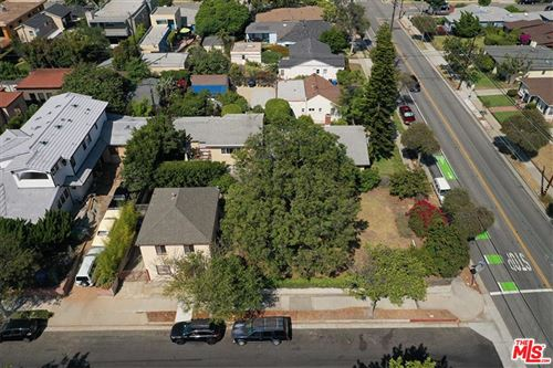 Photo of 2425 29TH Street, Santa Monica, CA 90405 (MLS # 19493004)