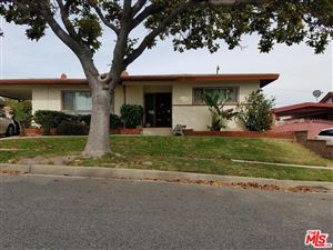 Photo of 10502 South 6TH Avenue, Inglewood, CA 90303 (MLS # 19477008)
