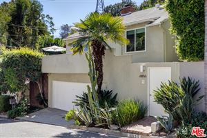 Photo of 6856 SUNNY Cove, Hollywood, CA 90068 (MLS # 19510010)