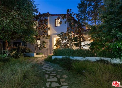 Photo of 1607 CARLYLE Avenue, Santa Monica, CA 90402 (MLS # 19492012)