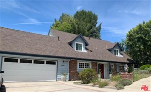 Photo of 4856 ADELE Court, Woodland Hills, CA 91364 (MLS # 19478014)