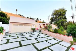 Photo of 5670 COLLINS Place, Woodland Hills, CA 91367 (MLS # 19477020)