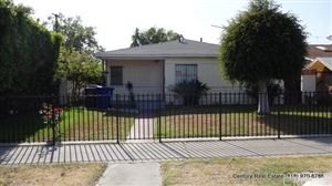Photo of 5909 VINELAND Avenue, North Hollywood, CA 91601 (MLS # SR19102021)