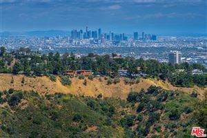 Photo of 1690 SUMMITRIDGE Drive, Beverly Hills, CA 90210 (MLS # 19469026)