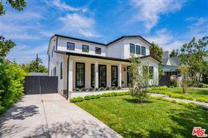 Photo of 935 South BURNSIDE Avenue, Los Angeles , CA 90036 (MLS # 19483026)