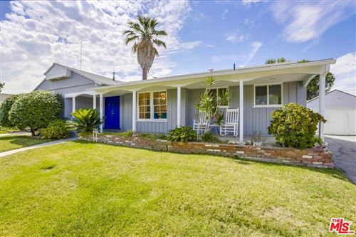 Photo of 12822 WADDELL Street, Valley Village, CA 91607 (MLS # 19493026)
