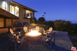 Photo of 6907 GRASSWOOD Avenue, Malibu, CA 90265 (MLS # 19453028)
