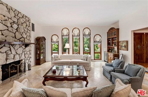 Photo of 9789 BLANTYRE Drive, Beverly Hills, CA 90210 (MLS # 19469028)
