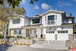 Photo of 121 ESPARTA Way, Santa Monica, CA 90402 (MLS # 19483030)
