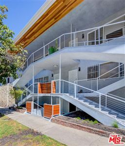 Photo of 8555 SHERWOOD Drive #8, West Hollywood, CA 90069 (MLS # 19496030)