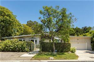 Photo of 4734 WHITE OAK Avenue, Encino, CA 91316 (MLS # SR19172035)