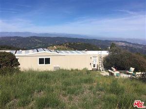 Photo of 21985 SADDLE PEAK RD, Topanga, CA 90290 (MLS # 19456038)