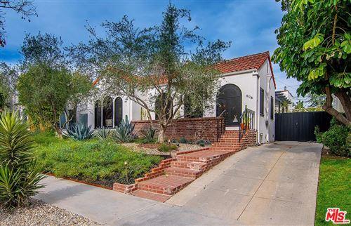 Photo of 608 North MANSFIELD Avenue, Los Angeles , CA 90036 (MLS # 19489040)