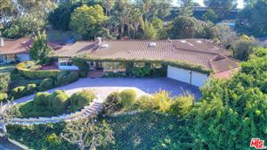 Photo of 28928 CRESTRIDGE Road, Rancho Palos Verdes, CA 90275 (MLS # 19453042)