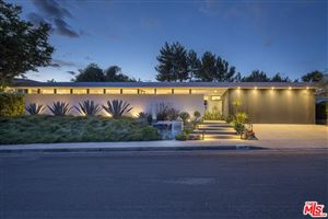 Photo of 16041 JEANNE Lane, Encino, CA 91436 (MLS # 19479044)