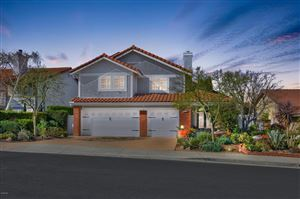 Photo of 3239 MONTAGNE Way, Thousand Oaks, CA 91362 (MLS # 219004046)