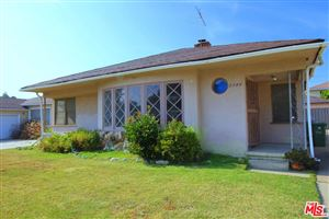 Photo of 5745 COLISEUM Street, Los Angeles , CA 90016 (MLS # 19477048)