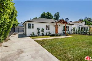 Photo of 12430 LANDALE Street, Studio City, CA 91604 (MLS # 19494050)