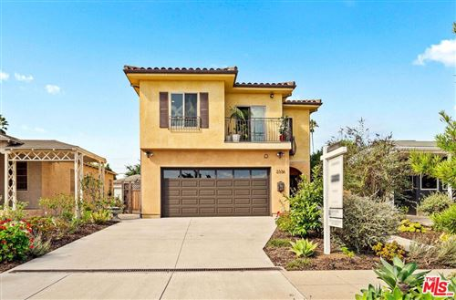 Photo of 2336 30TH Street, Santa Monica, CA 90405 (MLS # 19505050)