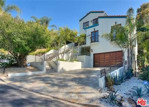 Photo of 3259 DOS PALOS Drive, Los Angeles , CA 90068 (MLS # 19468062)