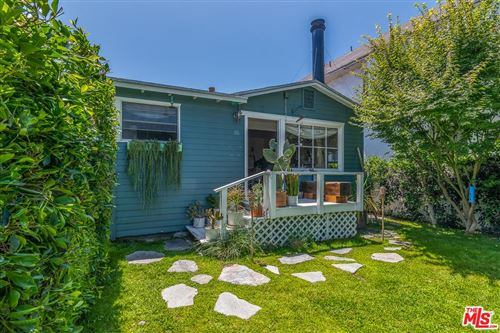 Photo of 26 ROSE Avenue, Venice, CA 90291 (MLS # 19492070)
